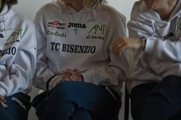 gli sponsor che andranno sulle divise 2013